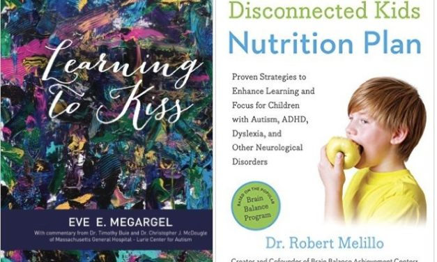 Autistic Children's Struggle to Communicate + Disconnected Kids' Nutrition Plan