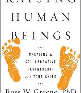 Creating a Collaborative Partnership with Your Child