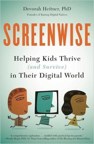 Helping Kids Thrive and Survive in Their Digital World