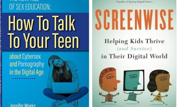 Talking to Teens about Cybersex + Digital Natives