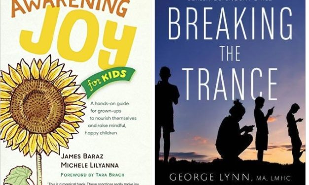 Awakening Joy for Kids + Breaking the Trance