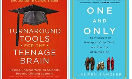 Unlocking the Teenage Brain + Debunking Myths about Only Children