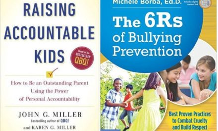Raising Accountable Kids + Combatting Cruelty and Building Respect
