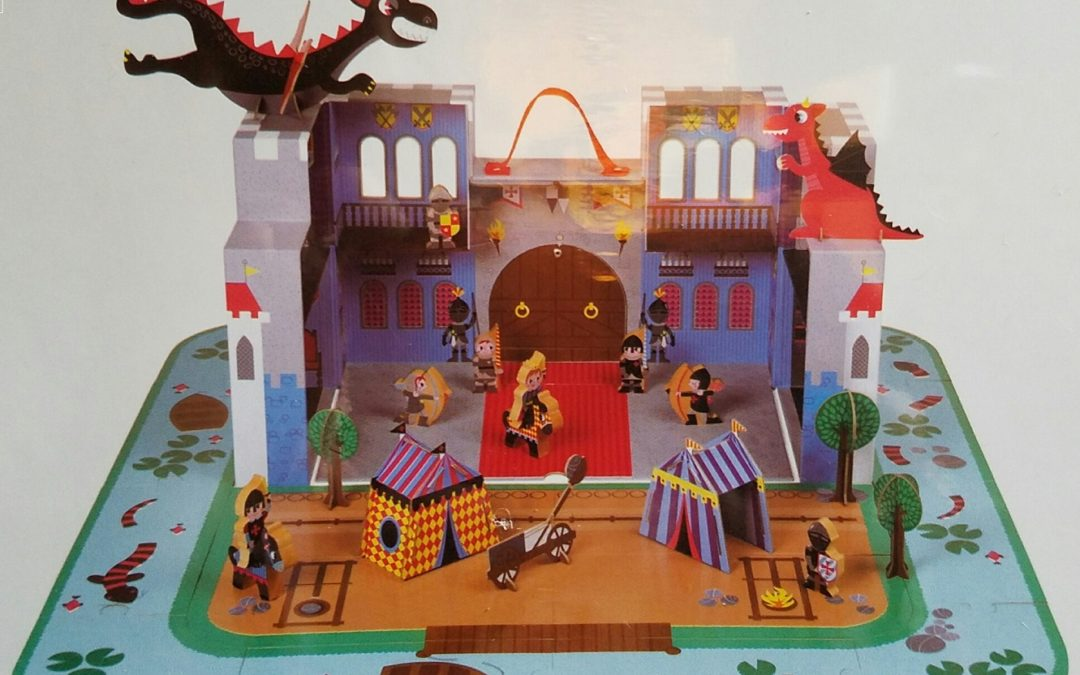 Parents@Play Gift Guide #3: Disney Princesses and Where They Might Live