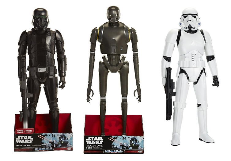 Parents@Play Gift Guide # 4: Advent Calendars, Star Wars, and More
