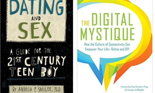 A Guide to Dating and Sex for Teen Boys + Digital Mystique