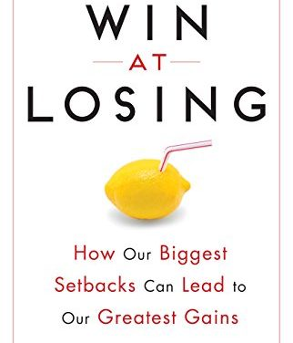 How Our Biggest Setbacks Can Lead to Our Greatest Gains
