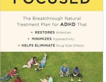 Breakthrough Natural Treatment Plan for ADHD
