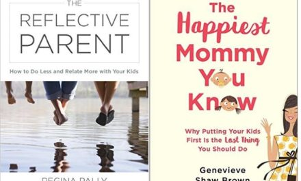 The Reflective Parent + The Happiest Mommy You Know