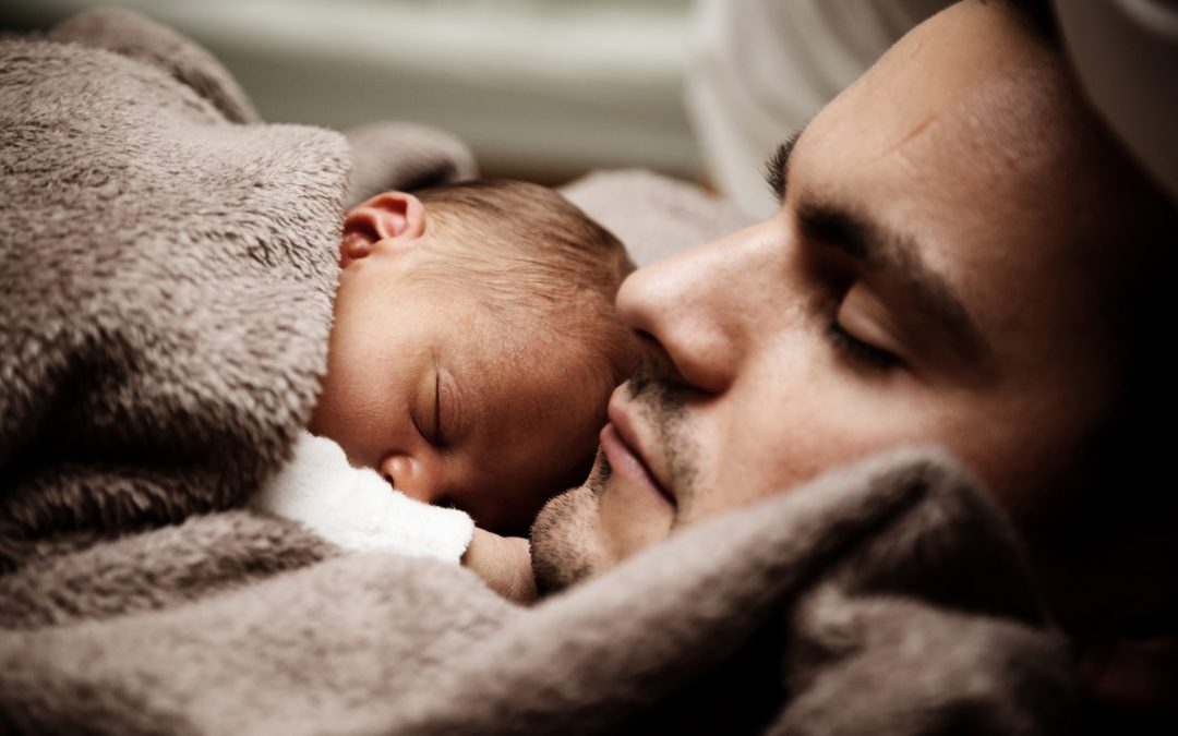 Divorced Dads and Babies: Are Overnight Visits Okay?