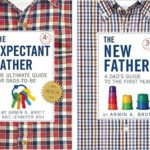 Top 10 Parenting Books for Dads–Featuring Two of Mine!