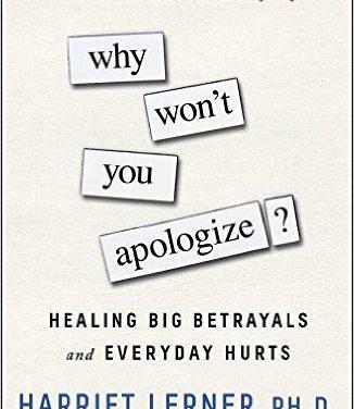 Healing Big Betrayals and Everyday Hurts