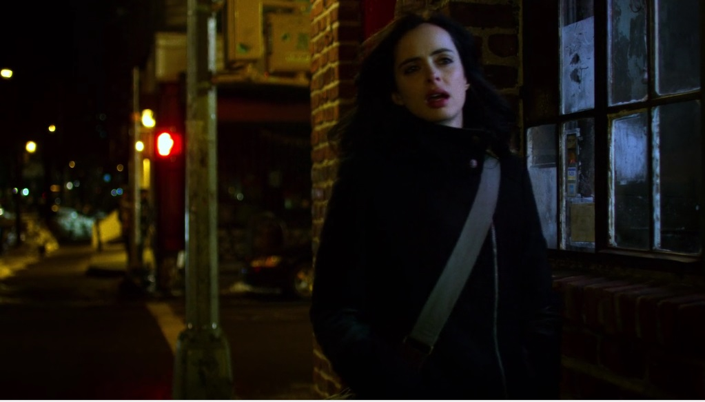 netlflix marvel jessica jones