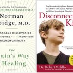 How the Brain Heals Itself + Balancing Kids' Brains