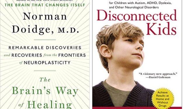 How the Brain Heals Itself + Balancing Kids' Brains