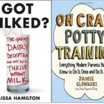 Thriving without Milk + Oh, Crap (Potty Training)