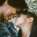 First Be a Parent, Then Be Friends