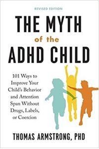 myth of adhd child