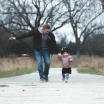 Seven Ways to Work out with Your Kids
