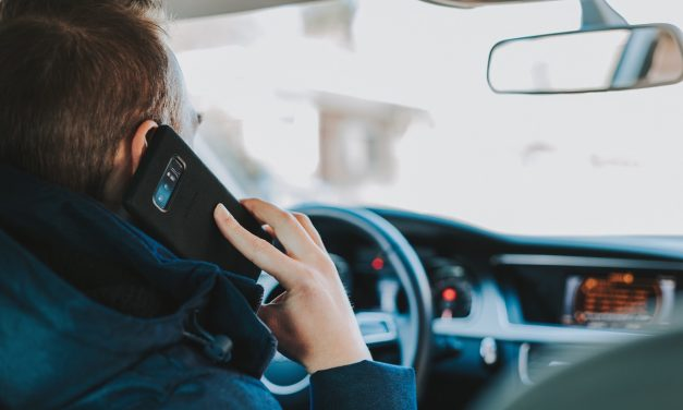 Focusing on Overcoming Distracted Driving