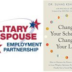 Helping Military Spouses Find and Keep Jobs + The Power of Clock Genes