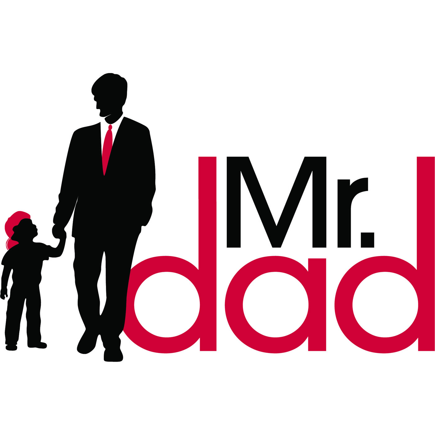 Positive Parenting from MrDad.com